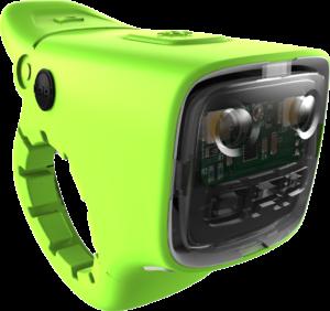 Green Orp w Bkk lens cap
